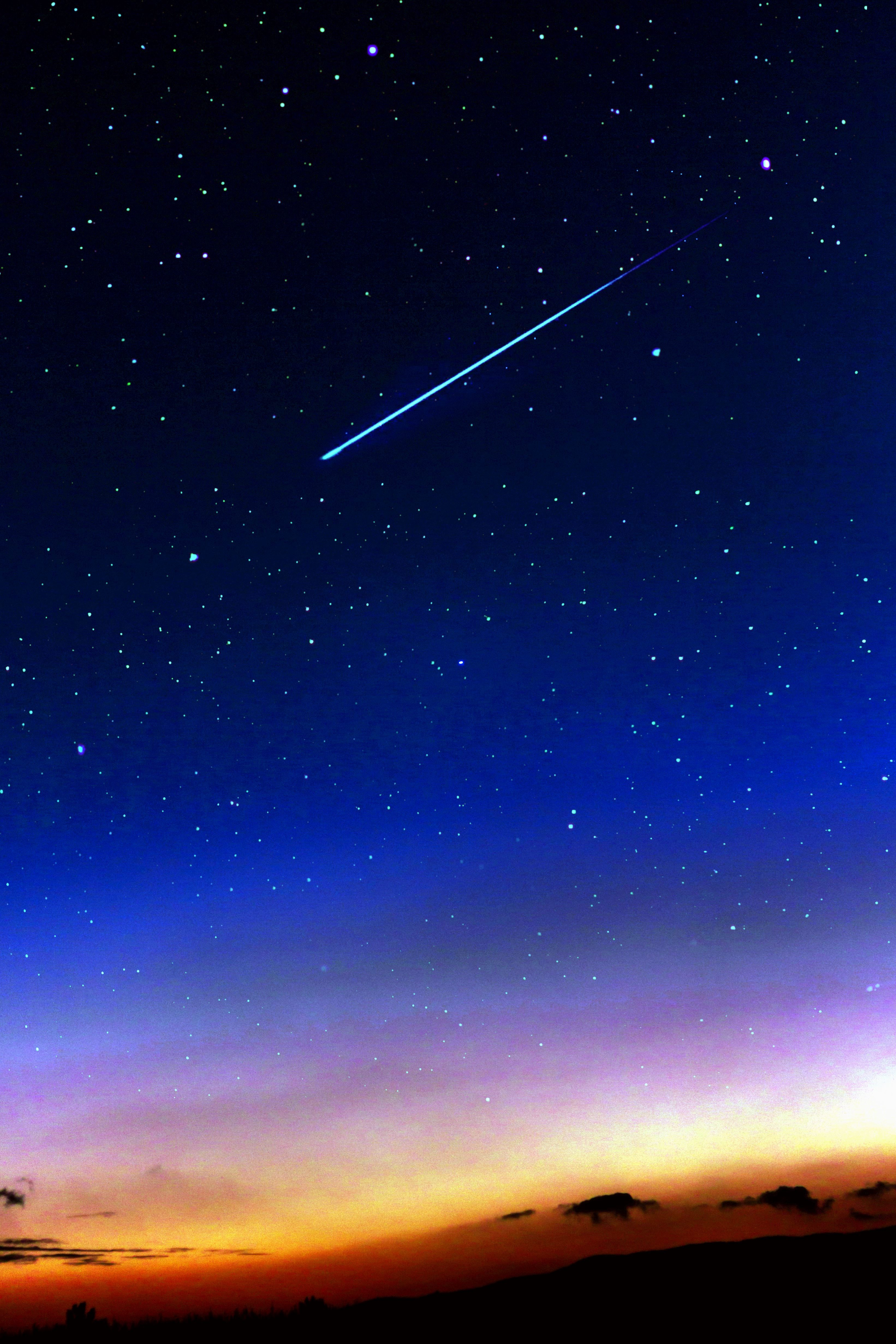 Free Picture Star Astronomy Atmosphere Sky Space