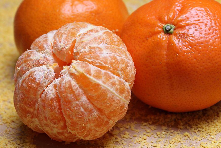 Kostenlose Bild: Lebensmittel, Obst, Mandarine, Zitrus ...