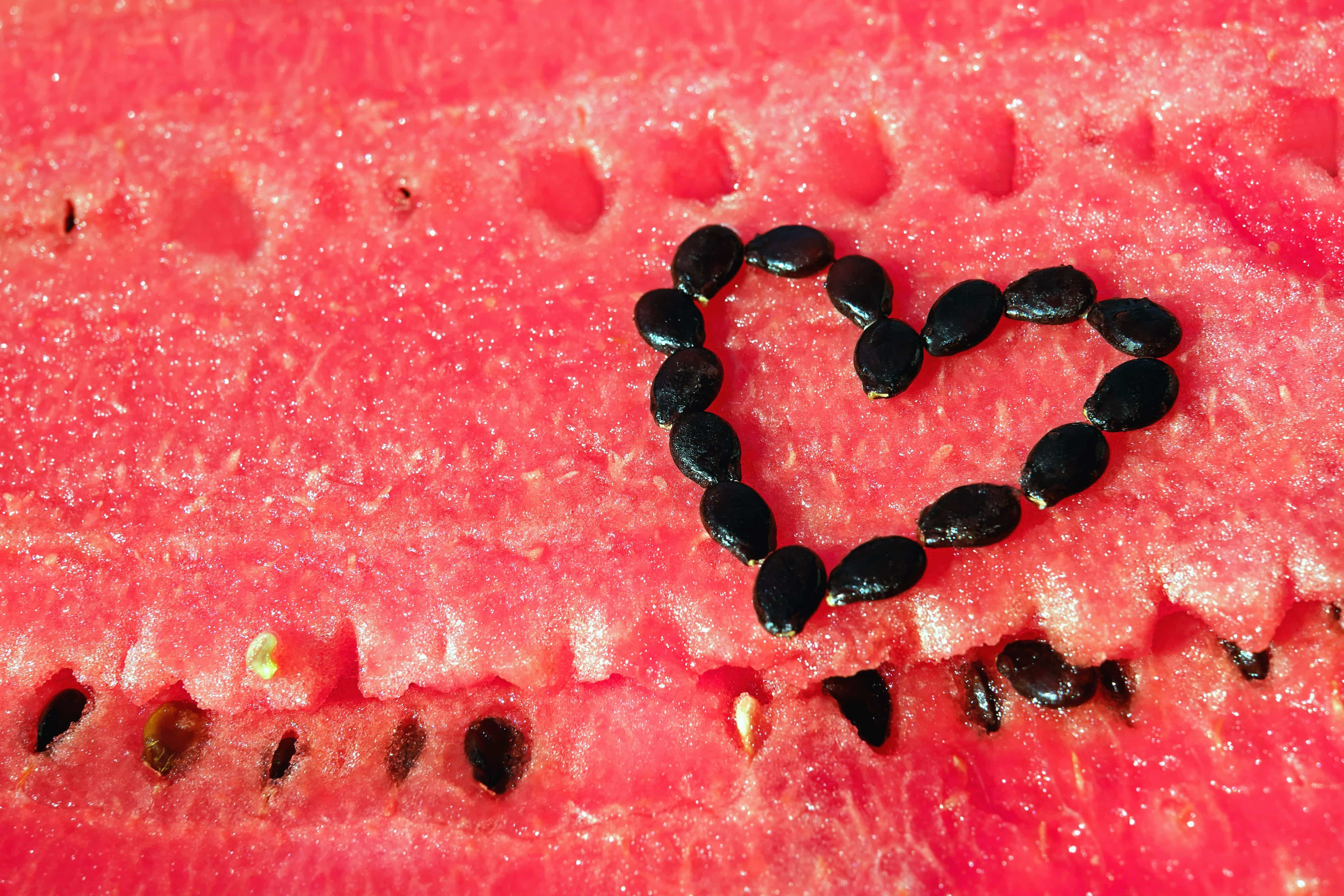 Free Picture Watermelon Seed Fruit Food Slice Melon