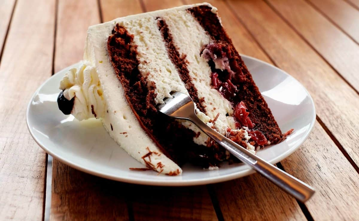 Free Picture Food Cake Chocolate Sweet Delicious