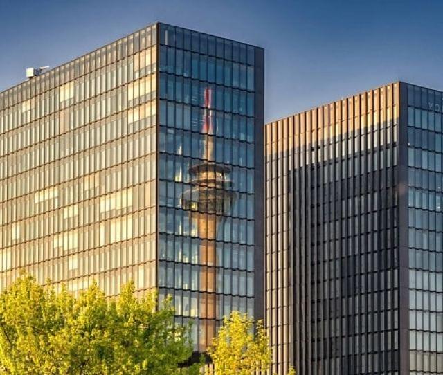 Sky City Architecture Modern Gl Urban Window Tall