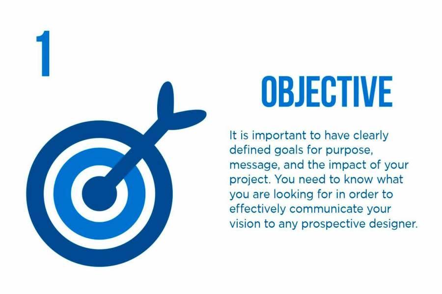 PixoLabo - Hiring a Web Designer - Objective
