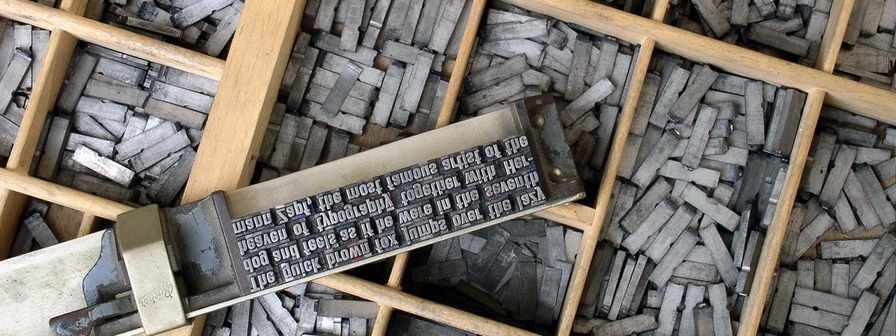 PixoLabo - Choose Fonts Carefully