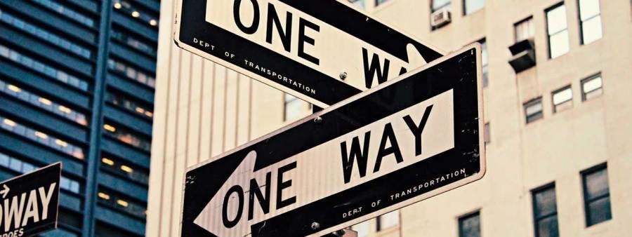PixoLabo - Principles of Great Web Design: Keep Navigation Simple