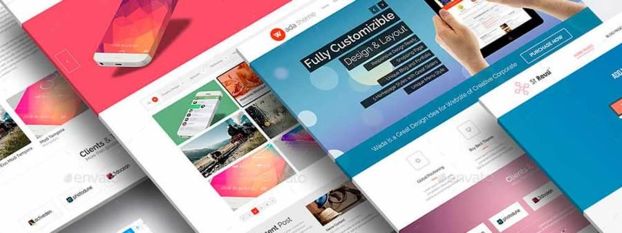 PixoLabo - Template Website or Custom Web Design - Website Builders