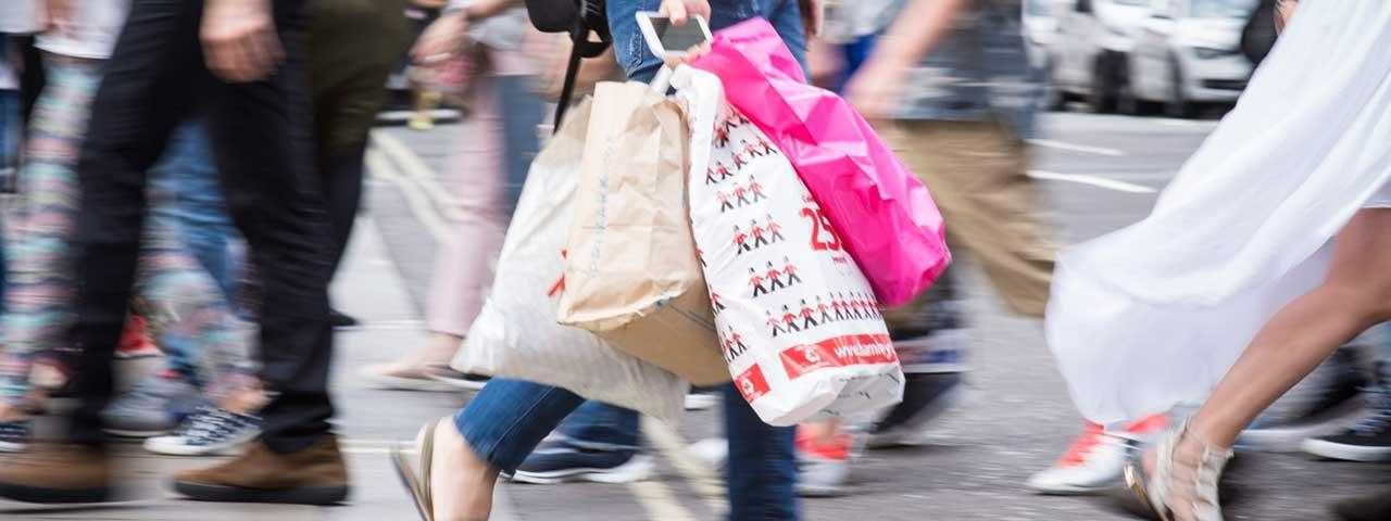 PixoLabo - Last Minute E-Commerce Tips for Cyber Week - Create a Sense of Urgency