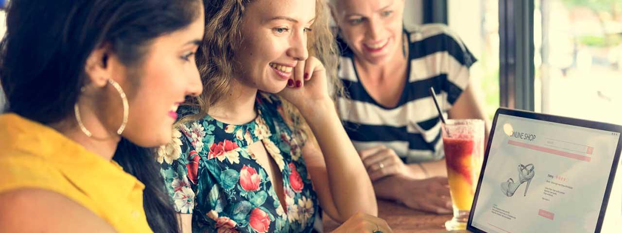 PixoLabo - Three Factors Supporting Effective E-Commerce Web Design