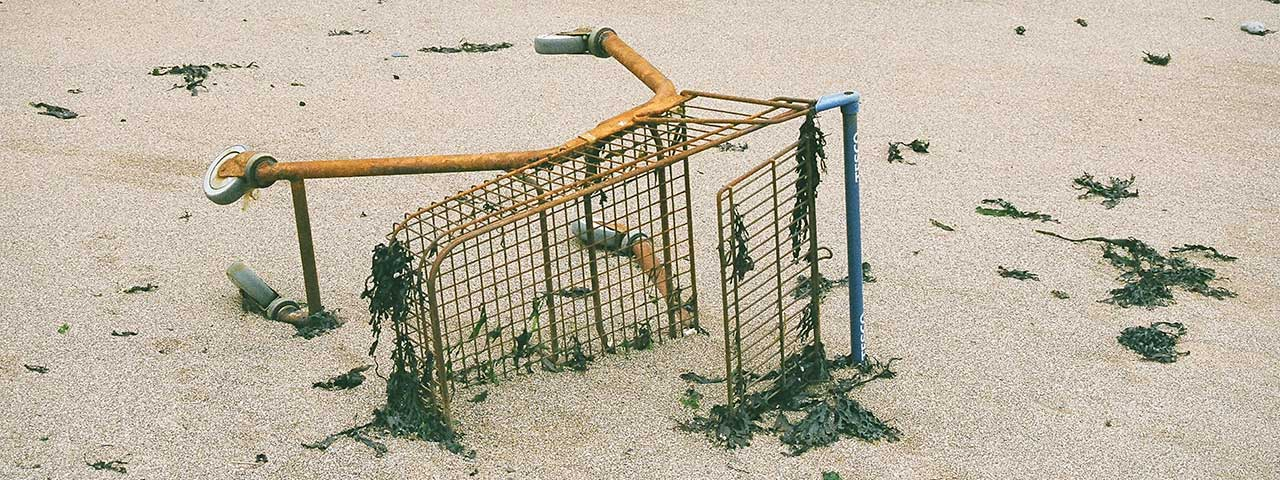 PixoLabo - Common E-Commerce Design Mistakes - Poor Shopping Cart Design