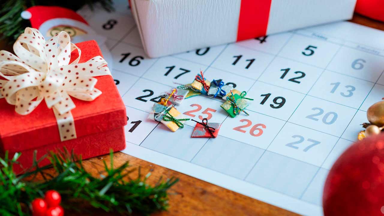 PixoLabo - Key 2020 Christmas Marketing Dates