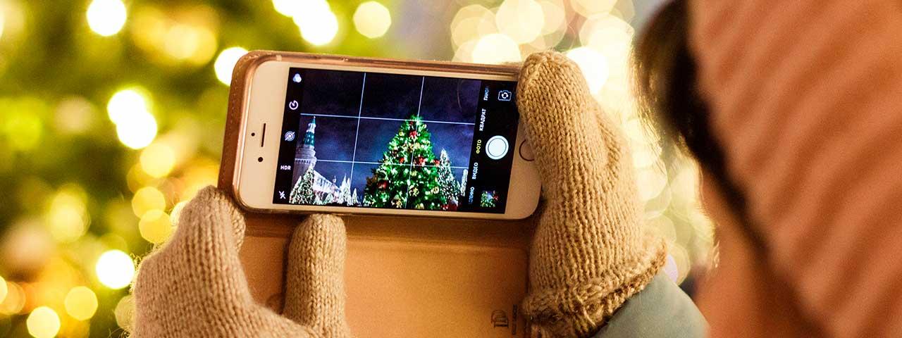 PixoLabo - Run Social Media Contests for E-Commerce Holiday Marketing