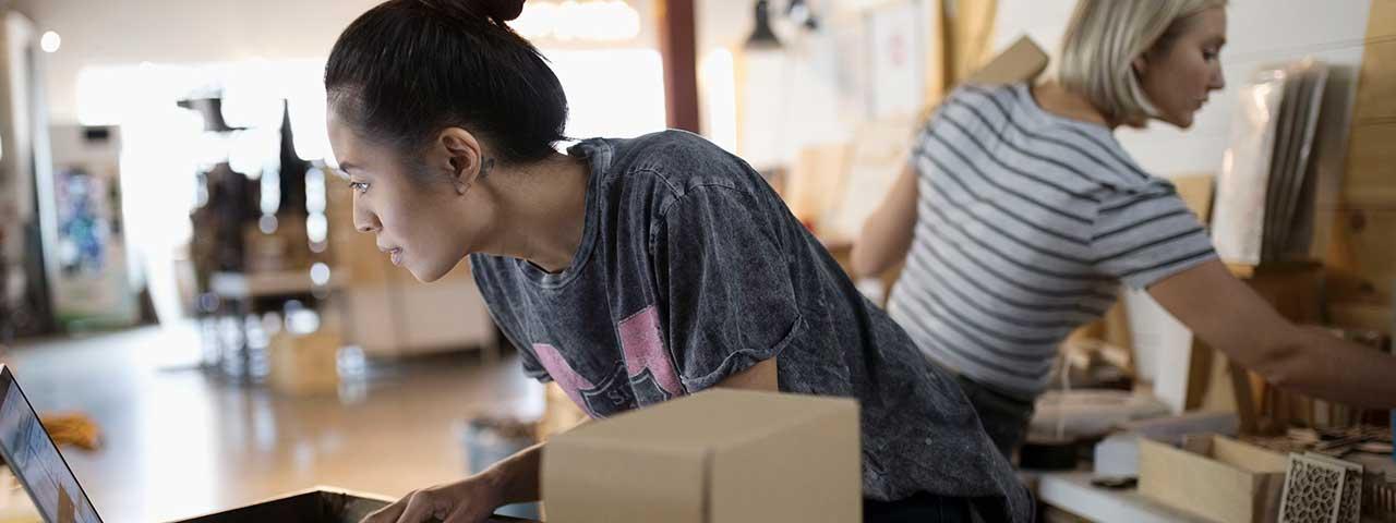 PioLabo - Taking Advantage of E-Commerce Yourself