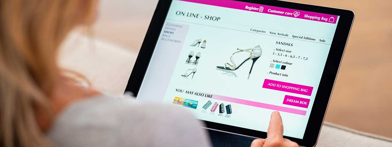 PixoLabo - Building a Small Business Website - E-Commerce