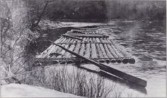 RiffRaff Boat