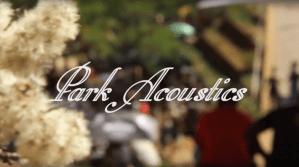 Be That Guy & BraaiBoy - Park Acoustics