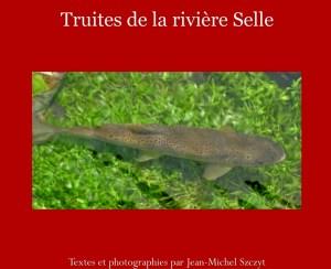Truites de la rivière Selle - Textes et photographies par Jean-Michel Szczyt