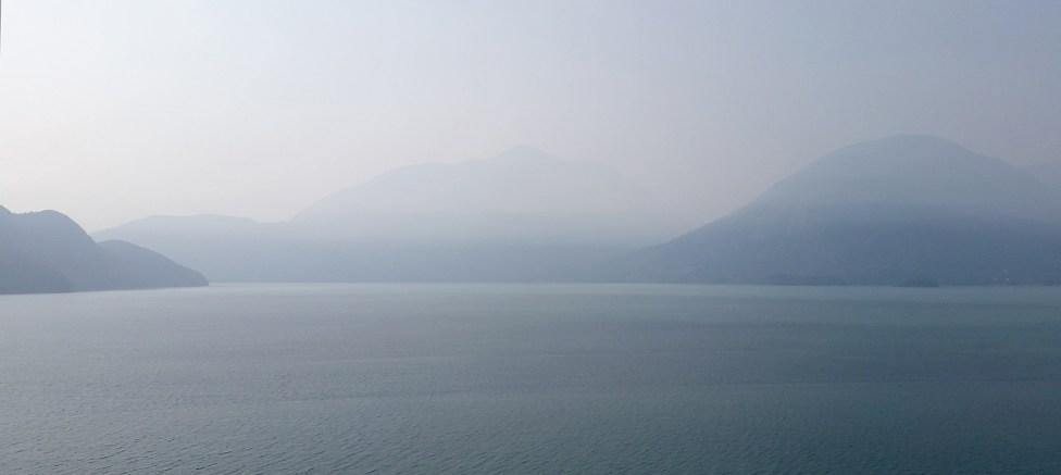 Howe Sound Smoke V