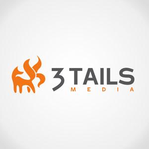 Recherches logo 3tails media