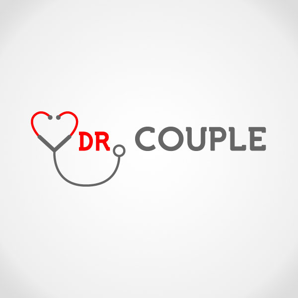 Logo final Dr Couple