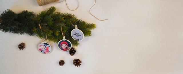 Noi vi mettiamo a disposizione tutte le parti che serviranno a realizzare un perfetto … Crea Palline Per L Albero Di Natale Con Le Foto Pixum
