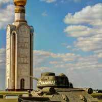 Prochorowka - Höhe 252,2 (14 Bilder)