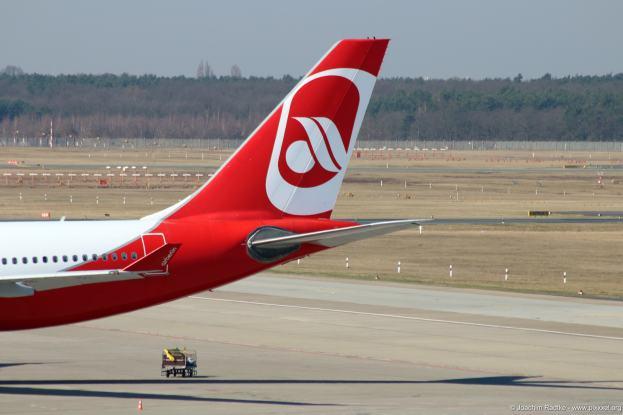 Ein Airbus A330