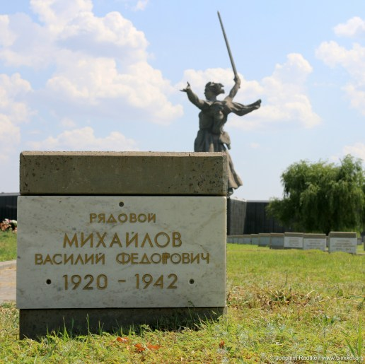 Mamaev Kurgan - Wolgograd (36)