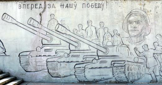 Mamaev Kurgan - Wolgograd (49)