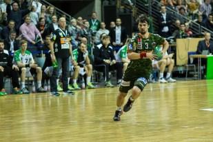 DKB Bundesliga Handball 23.12.2014 Füchse Berlin - Frisch Auf! Göppingen ,J.Radtke,www.pixxxel (75)