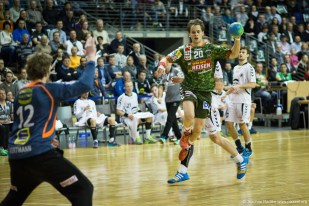 DKB Bundesliga Handball 11.02.2015 Füchse Berlin – GWD Minden (28)