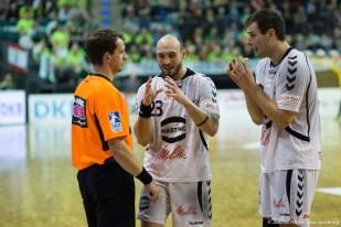 DKB Bundesliga Handball 11.02.2015 Füchse Berlin – GWD Minden (44)