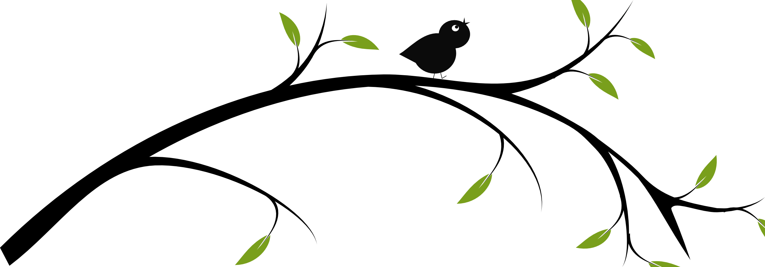 Simple Inkscape Tutorial How To Draw A Tree Branch Amp 171