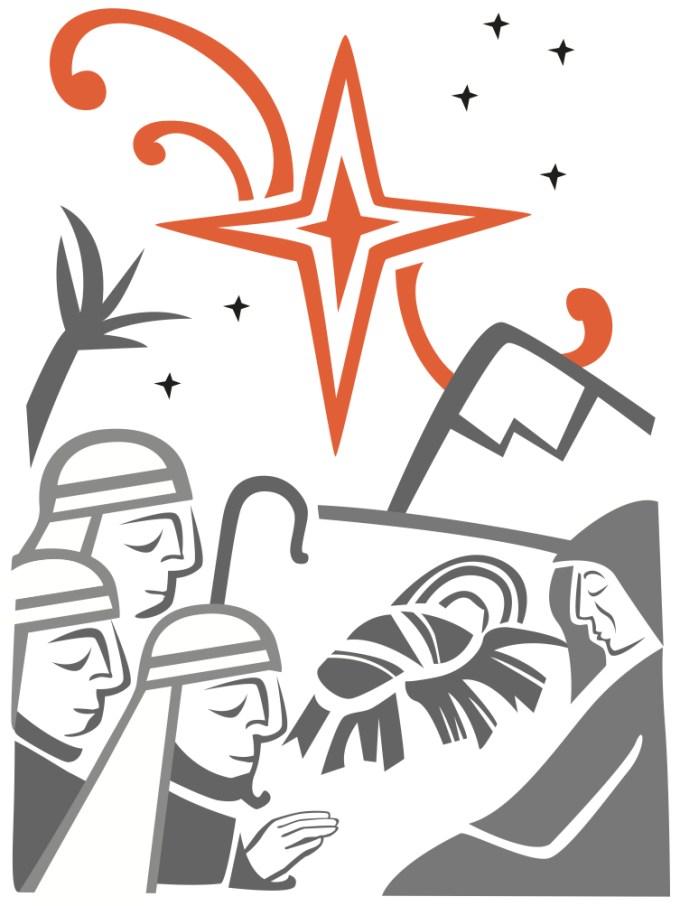 Christmas Symbols Catholic Christmaswalls