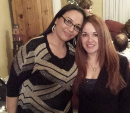 Jessica and me :)