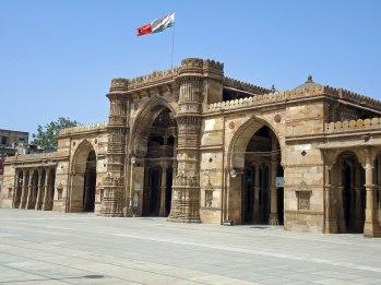 Jami Masjid 2
