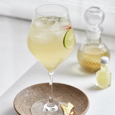 La hora del coctel: Tres Bebidas para el día de la canción criolla