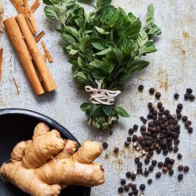 Las especias: ¿usos culinarios o también medicinales?