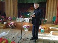 Презентация поэтического сборника А. И. Тесмеева (1)