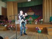 Презентация поэтического сборника А. И. Тесмеева (23)