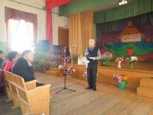 Презентация поэтического сборника А. И. Тесмеева (30)