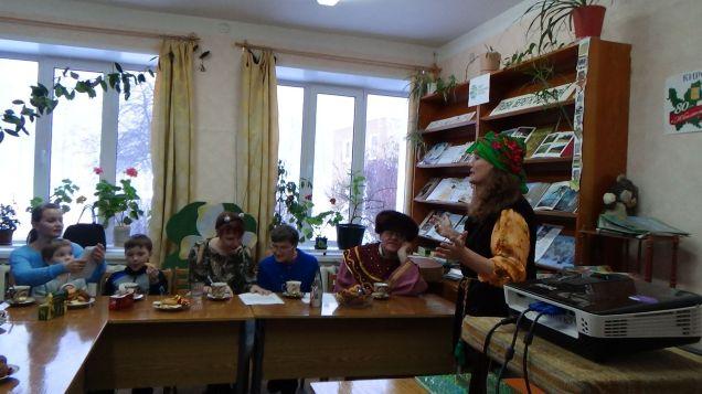 Открылось литературное кафе-караоке