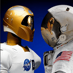 AstroRobonaut, R2, comienza a responder preguntas en Twitter