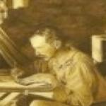 اللوحة: Maria Jesús Casati Calzada