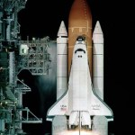 Discovery: STS-131