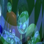 Raytracing Distorsión2 [Imagen 1024×1024]
