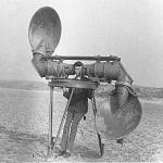 Deteccion de aviones antes de que se inventara el radar