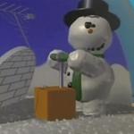Los 12 principios de la animación explicados sobre un vídeo de Pixar: Knick Knack