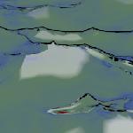 Ocean : Simulación de un mar con Blender