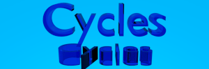 Cycles Tutorial