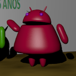 Señora Android