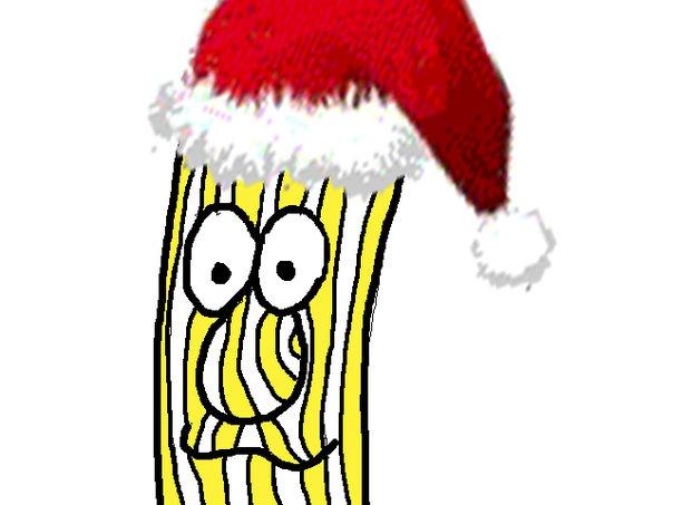 PIZ-PIZ Navidad !!!